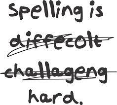 spelling-hard
