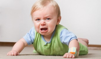 Dealing with tantrums