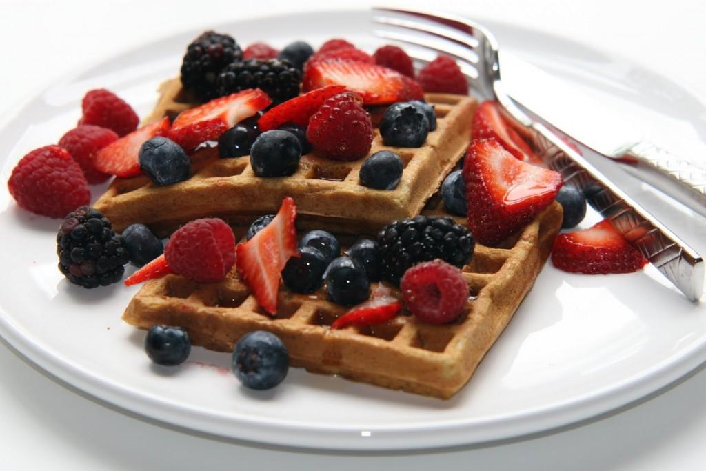 Creative And Healthy Breakfast Ideas